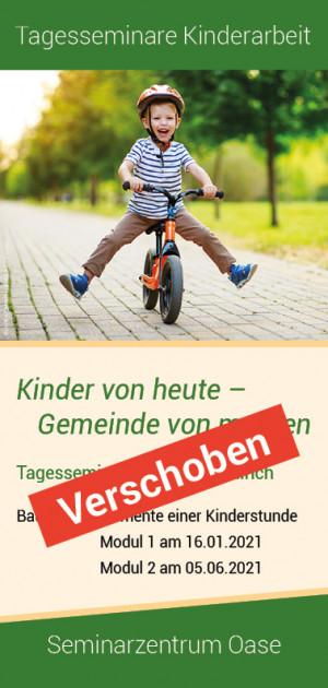 Tagesseminar Kinderarbeit [Verschoben auf 12.03.2022 (Modul I) & 10.09.2022 (Modul II)]