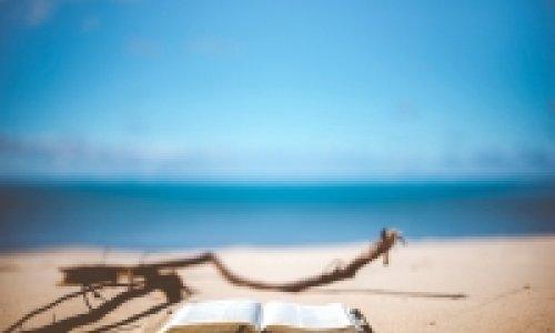 Was ist an der Bibel anders als bei allen sonstigen Büchern der Weltliteratur?