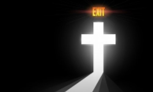 Warum ist Jesus der einzige Weg, um zu Gott zu gelangen?
