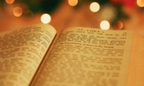 Wie können Sie sagen, dass die Bibel von Gott ist und dass alles wahr ist?