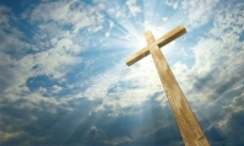 In welcher Beziehung stehen Gott und Jesus zueinander?
