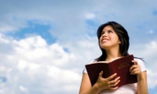 Welche Hoffnung bietet das Christentum?