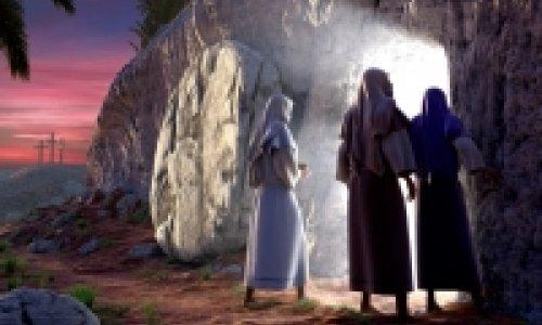 Können wir wissen, ob Jesus von den Toten auferstanden ist?